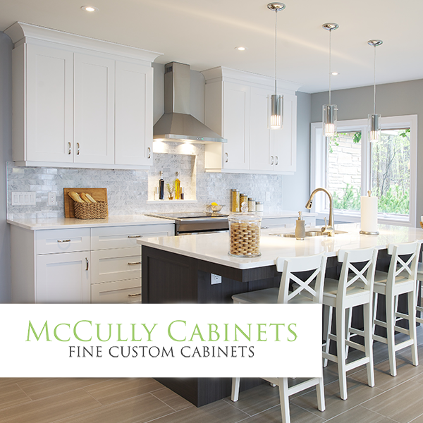 McCully Cabinets